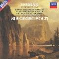 ドヴォルザーク:交響曲第9番≪新世界より≫<限定盤>