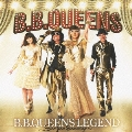 B.B.QUEENS LEGEND~See you someday~ [CD+DVD]