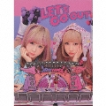 LET'S GO OUT [CD+DVD]<初回生産限定盤>
