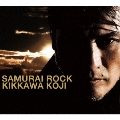 SAMURAI ROCK [CD+DVD]<初回限定盤>