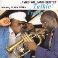 James Williams Sextet/トーキン・トラッシュ [DIW-887]