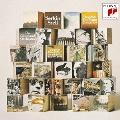 ブラームス:ピアノ協奏曲全集 プロコフィエフ&バルトーク:ピアノ協奏曲集