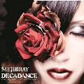 DECADANCE - Counting Goats … if I can't be yours -<通常盤>