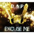 EXCUSE ME [CD+DVD]<通常盤/Type-A>
