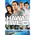 HAWAII FIVE-0 シーズン4 DVD-BOX Part1