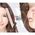 May J. W BEST -Original & Covers- [2CD+2Blu-ray Disc]<通常盤>