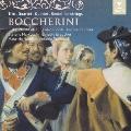 ボッケリーニ:室内楽曲集