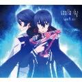 vanilla sky [CD+DVD]<期間生産限定盤>