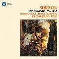 シベリウス:交響曲 第3番&第5番