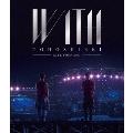 東方神起 LIVE TOUR 2015 WITH<通常盤>