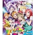 ラブライブ! μ's Go→Go! LoveLive! 2015 ~Dream Sensation!~ Blu-ray Day.2