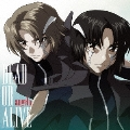 DEAD OR ALIVE<アニメ盤>