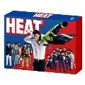 HEAT DVD-BOX