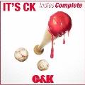 IT'S CK Indies Complete