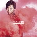Cry&Fight (Choreo Video盤) [CD+DVD]