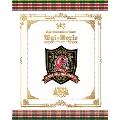 堀江由衣をめぐる冒険 V ~狙われた学園祭~ [Blu-ray Disc+CD]