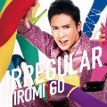 IRREGULAR [CD+DVD]<初回生産限定盤>