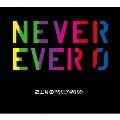 NEVER EVER 0 [CD+写真集]<初回限定盤>
