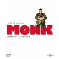 名探偵モンク コンプリート DVD BOX[GNBF-3546][DVD]
