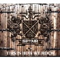 THIS IS HOW WE ROCK [CD+DVD]<初回生産限定盤>