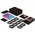 globe 2 decade -live blu-ray box- [7Blu-ray Disc+CD+DVD+ブックレット]<数量限定生産版>