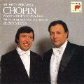 ショパン:ピアノ協奏曲第1番&第2番<期間生産限定盤>