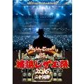 横浜レゲエ祭 2016 -二十周年-