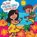 アロハ!えいごDEこどものうた/Aloha! English Songs for Children