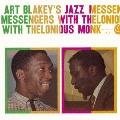アート・ブレイキーズ・ジャズ・メッセンジャーズ・ウィズ・セロニアス・モンク<完全限定盤>