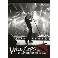 "KIKKAWA KOJI Live 2016 ""WILD LIPS"" TOUR at 東京体育館 [Blu-ray Disc+CD+ブックレット]<初回限定盤>"