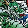 龍虎宴 [CD+DVD]<初回生産限定盤B>