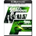 ワイルド・スピード EURO MISSION [4K ULTRA HD + Blu-rayセット]