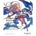 GRANBLUE FANTASY The Animation 2 [Blu-ray Disc+CD]<完全生産限定版>