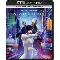 ゴースト・イン・ザ・シェル [4K ULTRA HD+Blu-rayセット]