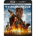 ターミネーター:新起動/ジェニシス [4K ULTRA HD + Blu-rayセット]