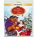 美女と野獣/ベルの素敵なプレゼント MovieNEX [Blu-ray Disc+DVD]
