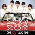 Sexy Second<通常盤>