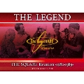 """THE LEGEND"" / THE SQUARE Reunion -1982-1985- LIVE @Blue Note TOKYO"