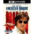 バリー・シール アメリカをはめた男 4K ULTRA HD+Blu-rayセット