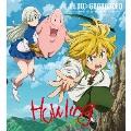 Howling [CD+DVD]<期間生産限定盤>