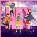 HEY HEY ~Light Me Up~ [CD+DVD]<初回生産限定盤>