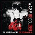 リアイドライズド~ザ・サウンドトラック・トゥ・ザ・クリムゾン・アイドル [2CD+Blu-ray Disc]<初回限定盤>