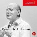 ブラームス:交響曲第1番 ハイドンの主題による変奏曲