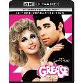 グリース [4K ULTRA HD+Blu-rayセット]