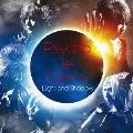 Light and Shadow [CD+DVD]<初回生産限定盤>
