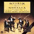 ドヴォルザーク:弦楽四重奏曲 第12番「アメリカ」 スメタナ:弦楽四重奏曲 第1番「わが生涯より」