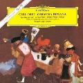 オルフ:カルミナ・ブラーナ [UHQCD/MQA-CD]<生産限定盤>