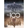 THE 100/ハンドレッド <フィフス・シーズン> コンプリート・ボックス