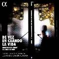 スペイン古楽、ラテン音楽の「いま」と出会う