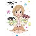 アイドルマスター シンデレラガールズ劇場 3rd SEASON 第3巻 [Blu-ray Disc+DVD+CD]